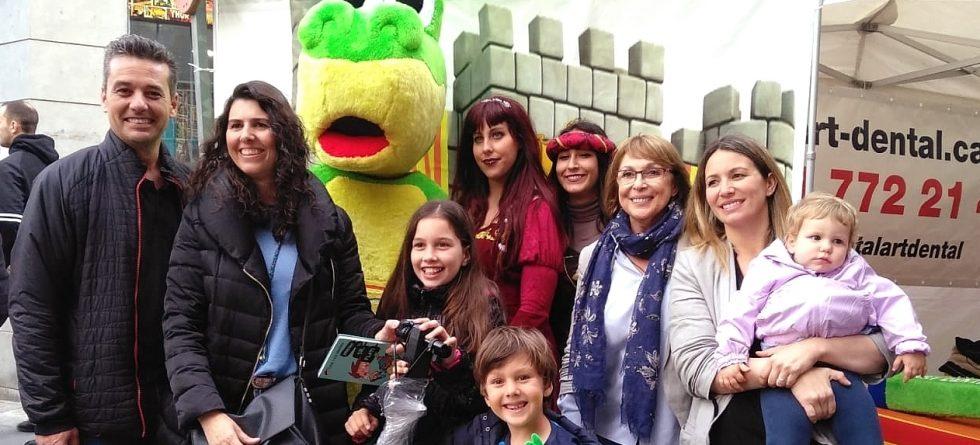 Sorteo St Jordi 2019 – Ganadores